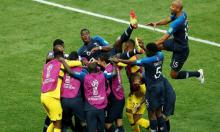 France beat Croatia to lift FIFA World Cup 2018 title