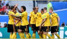 Hazard, Meunier strike as Belgium finish third