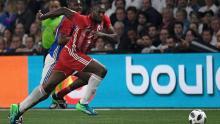Bolt may play football trial in Australia