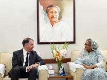 PM Hasina says next ellection to be inclusive, fair
