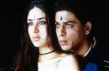 SRK-Kareena to reunite after 7yrs for 'Salute'