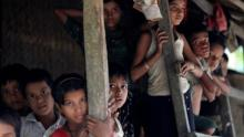 Myanmar violated UN child rights pact thru Rohingya crackdown