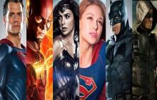 Warner Bros. superheroes swoop into Comic-Con