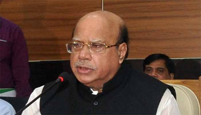 Bangladesh on right track to become developed country by 2041: Nasim