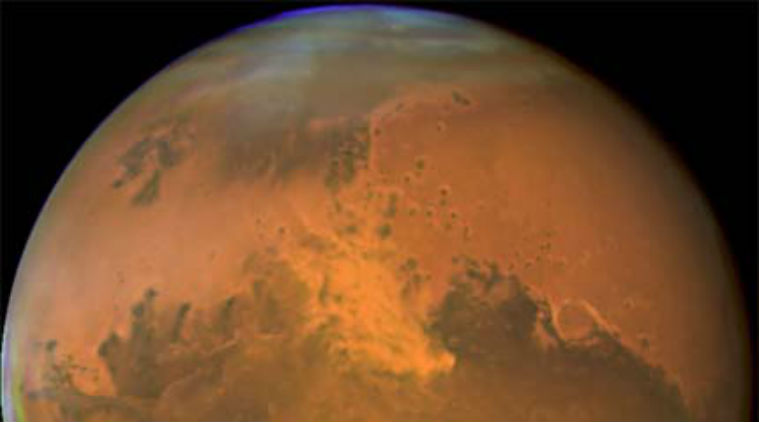 Mars to be 'closer' to Earth on July 27
