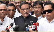 Quader assures action against attackers on Mahmudur