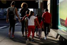 463 migrant parents may have been deported without kids, says US