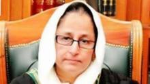 Pakistan appoints first woman to head Baluchistan high court