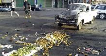 Death toll tops 100 in IS attacks on Syria's Sweida: monitor
