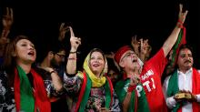 Pakistan Polls: PTI leads with 110 NA seats