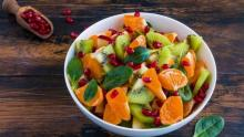 5 easy tricks to make healthy salads more interesting and tasty