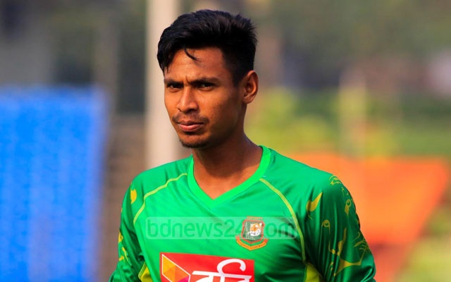 Mustafiz returns to T20 squad