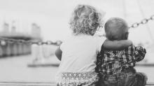 Healthy kids with sick sibling may hide emotions