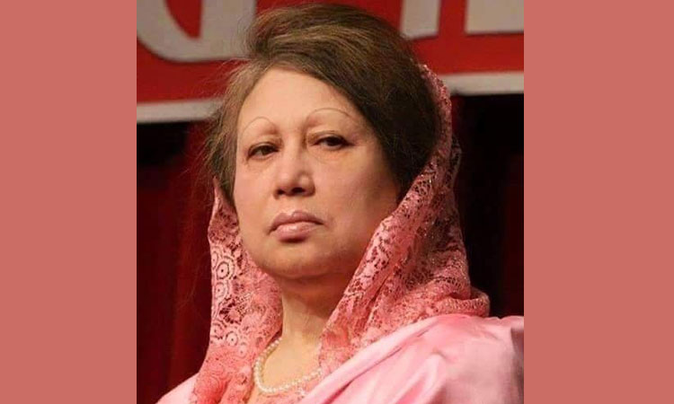 SC extends time to dispose Khaleda's appeal till Oct 31