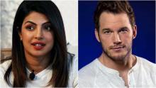 Priyanka to star opposite Chris Pratt