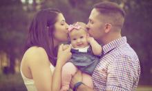 Sharing parenting roles leads to healthier infants