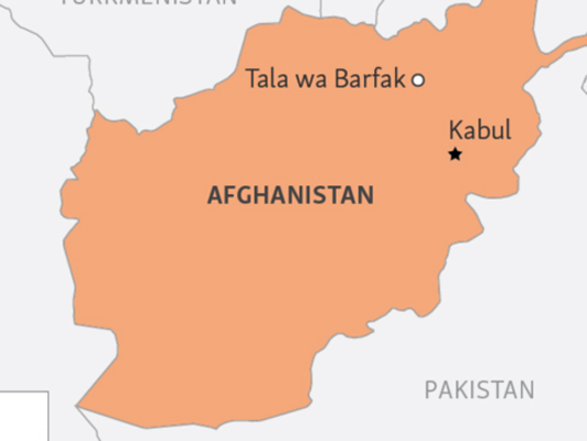 At least 20 killed in Afghan Shiite mosque attack: officials