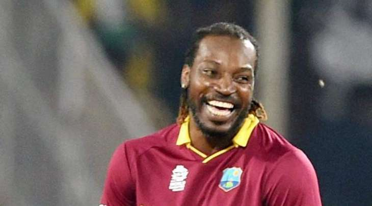 Big-hitting Gayle foresees sixes at 2019 World Cup