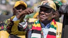 Mnangagwa wins Zimbabwe's first post-Mugabe election