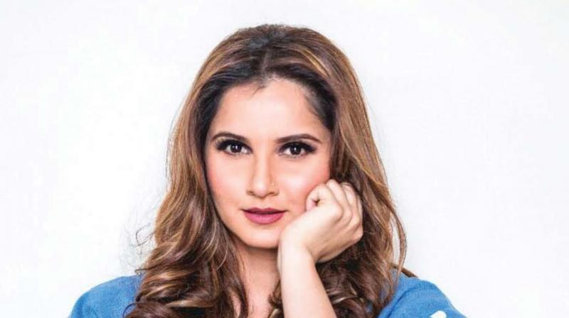 Sania Mirza to play herself?