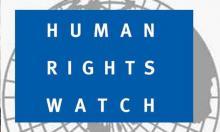 HRW urges Bangladesh to scrap island plan