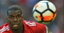 Pogba keen to leave United for Barcelona – reports