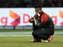 Shakib might skip Asia Cup for surgery