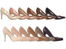Marks & Spencer launches diverse range of 'nude' heels