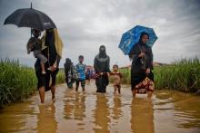 Myanmar snubs Hague court's intervention in Rohingya crisis