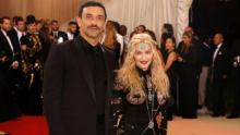 Madonna still shocks with barrier-breaking lifestyle