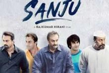 'Sanju' wins big at IFFM