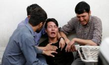 Kabul suicide bomber kills 48 in tuition centre attack
