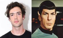Star Trek saga casts new Spock actor Ethan Peck