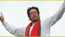 Imran Khan elected Pakistan PM