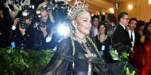 Madonna turns 'Moroccan queen' on 60th birthday