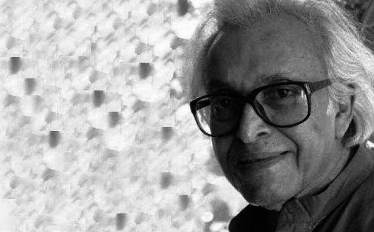 Poet Shamsur Rahman's 12th death anniversary observed