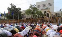 409 Eid congregations to be held in city