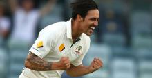 Johnson retires from all cricket