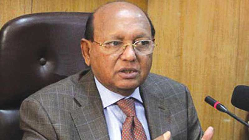 BNP can't wage movement of its own: Tofail