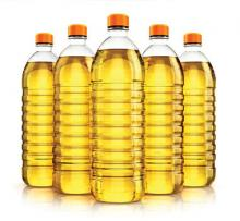 Edible oil import grows
