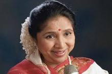 Asha to pay tribute to 4 iconic composers
