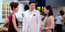 'Crazy Rich Asians' sequel in works