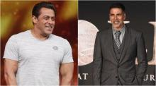 Akshay, Salman in world's highest paid actors' list