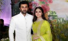 Ranbir talks about marriage plans with Alia Bhatt