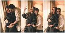 Neha Dhupia expects first child