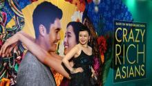 'Crazy Rich Asians'continues to rule N America box office
