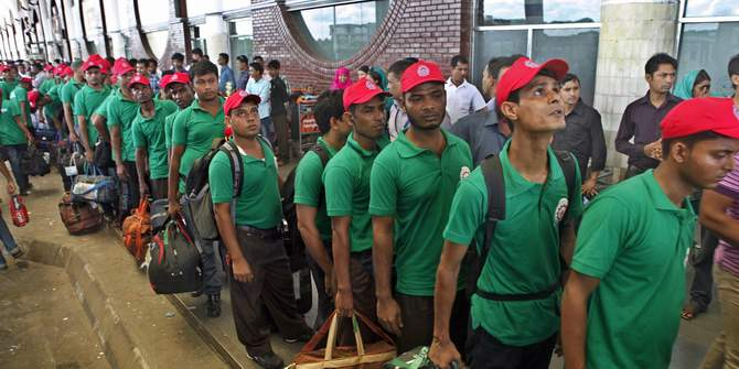 12 Bangladeshi workers rescued from vegetable factory in Malaysia