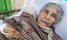 Birangana Rama Chowdhury dies