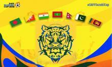 Pakistan beat Nepal 2-1 in SAFF Championship opener