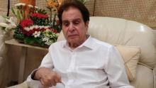 Dilip Kumar admitted to Lilavati hospital
